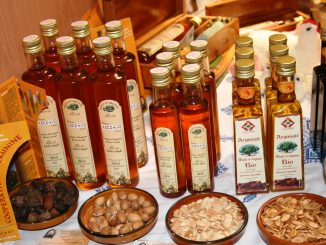 Produits du terroir Marocain