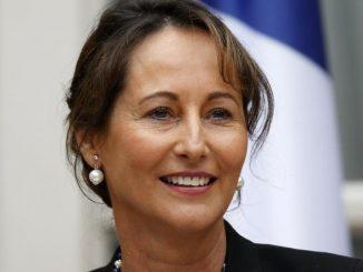 Ségolène Royal, Ambassadrice pour les pôles