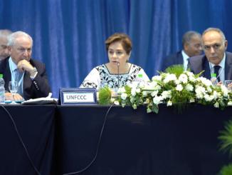Salaheddine Mezouar, président de la COP22