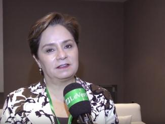Développements aux États-Unis, par la Secrétaire exécutive Patricia Espinosa