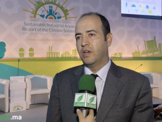 Mounir BENYAHYA, directeur des parcs industriels au sein de la Chambre Française du Commerce et de l'Industrie au Maroc (CFCIM)