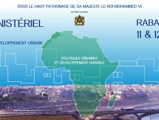 Forum Ministériel Africain sur l'Habitat et le Développement Urbain