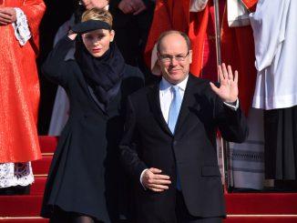 Le Prince Albert II de Monaco