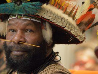 Les populations autochtones