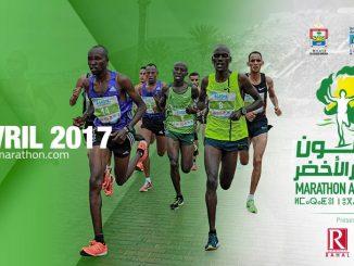 Marathon vert d'Agadir