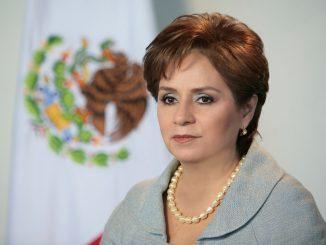 Patricia Espinosa Secrétaire exécutive de la CCNUCC