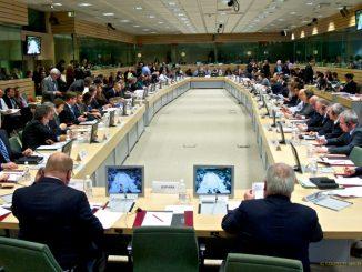ministres européens au paquet énergie propreministres européens au paquet énergie propre