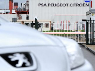 usine PSA