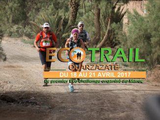 Eco Trail de Ouarzazate