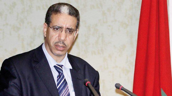 Aziz Rabbah ministre de l'Énergie, des Mines et du Développement durable