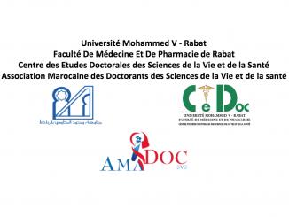 Université Mohammed V - Rabat Faculté De Médecine Et De Pharmacie de Rabat