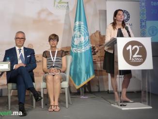 La BERD et le FAO soutiennent le plan Maroc vert