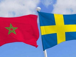 l'Agence suédoise de l'énergie rend hommage au Maroc