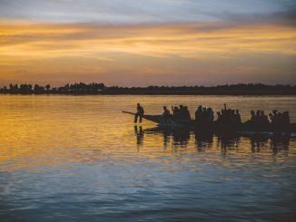 Fleuve du Niger