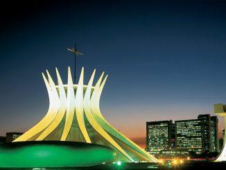 Ville de Brasilia