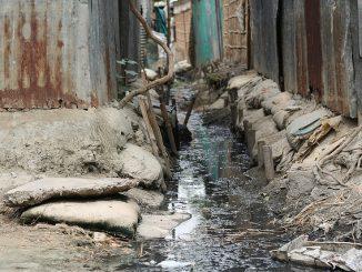 l'eau et l'assainissement