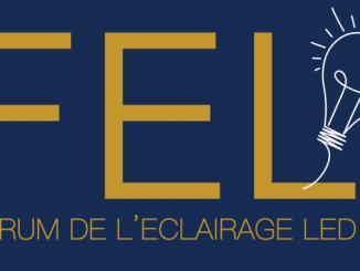 La 1ère édition du Forum de l'Éclairage LED