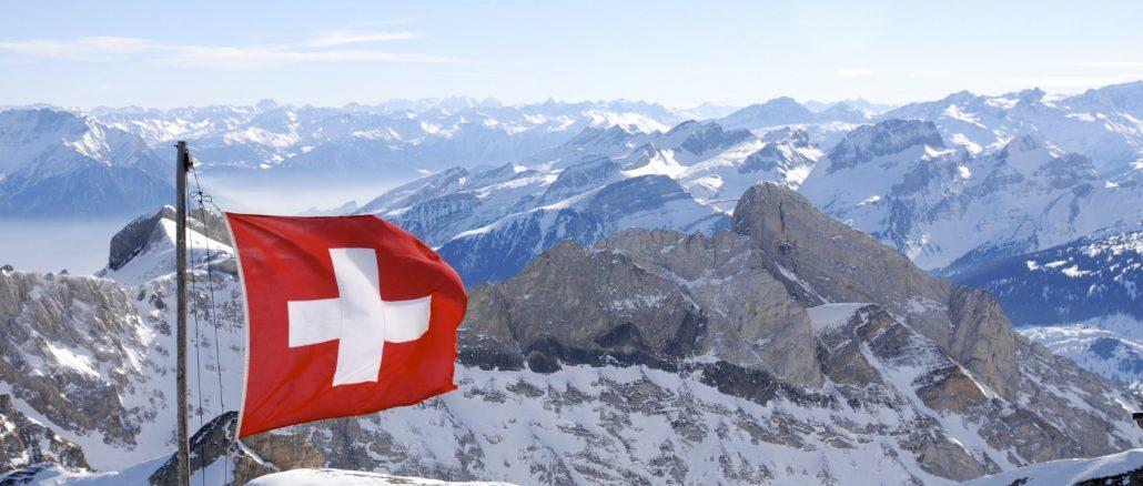 La Suisse dit oui aux énergies renouvelables