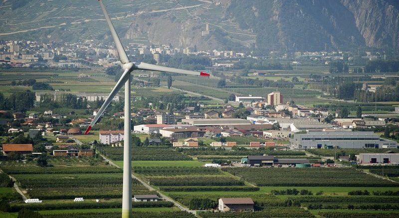 Suisse Les économies d'énergie