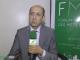 Mohamed BENYAHIA , directeur du Partenariat de la Coopération et de la Communication au secrétariat d'Etat chargé du développement durable