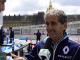 Alain Prost : Quadruple champion du monde de la Formula 1, actuellement co-propriétaire de l'écurie Renault e
