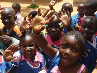 éducation & changements climatiques au Senegal