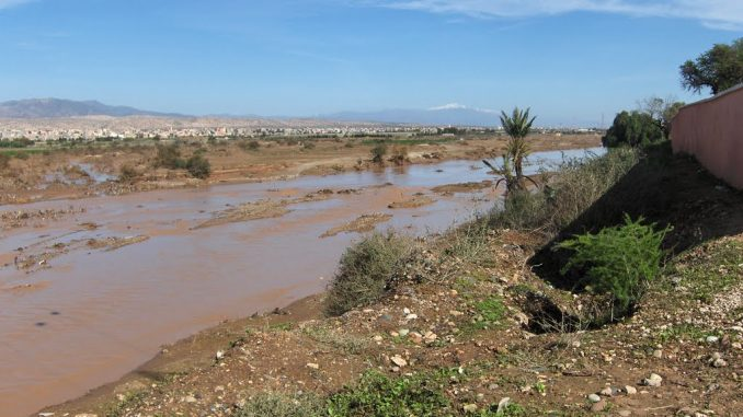 Oued Souss
