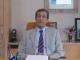 Le Haut-commissaire aux Eaux et Eorêts à la lutte contre la Désertification (HCEFLCD), Abdeladim Lhafi