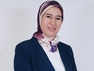 Mme Nezha El Ouafi secrétaire d'Etat chargée du Développement Durable
