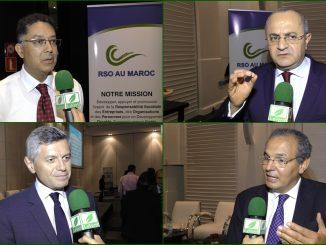 Ftour-Débat par L'Association pour le Développement de la Responsabilité Sociétale des Organisations au Maroc