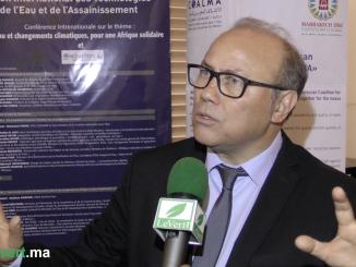 Abderrahim HAFIDI, Politologue, Islamologue et Journaliste