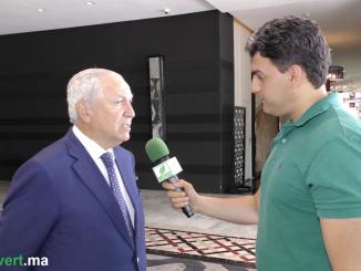 Aziz Mekouar, L'ambassadeur pour la négociation multilatérale de la COP22