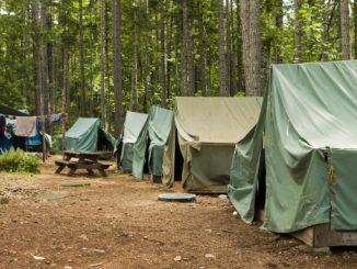 De nouvelles colonies de vacances aux normes de l'environnement