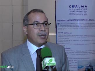 M. Mohammed FIKRAT, PDG de la COSUMAR