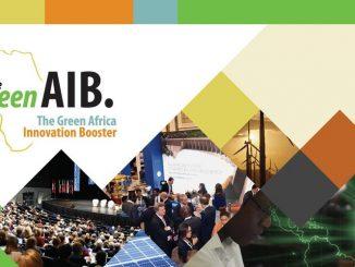 1ère édition Green Africa Innovation Booster-IRESEN