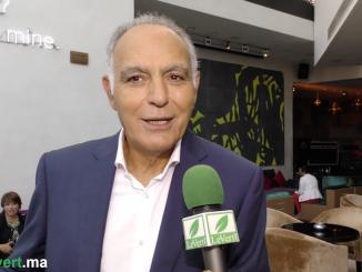 Salaheddine Mezouar, Président de la COP22.