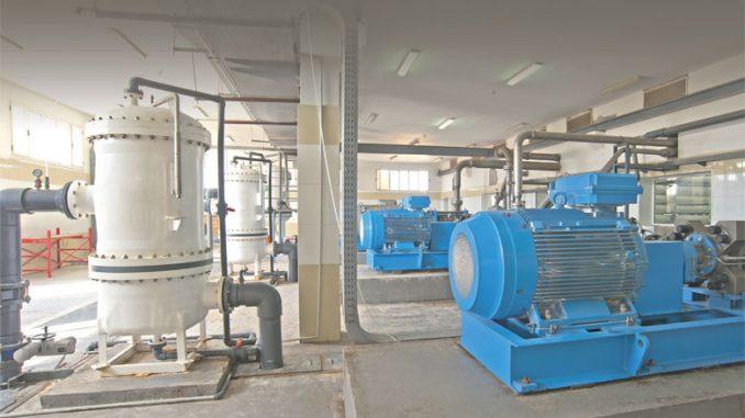 Le Maroc va construire la plus grande usine de dessalement d'eau de mer au monde
