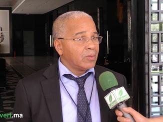 M. Mohamed Nbou, Directeur du Centre des Compétences en Changement Climatique