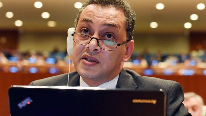 Ashraf Ibrahim