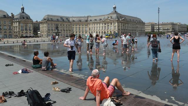 L'Europe n'est pas épargné des méfaits du réchauffement climatique