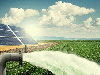 Énergies renouvelables : 2,3 MMDH pour le pompage solaire utilisé en agriculture