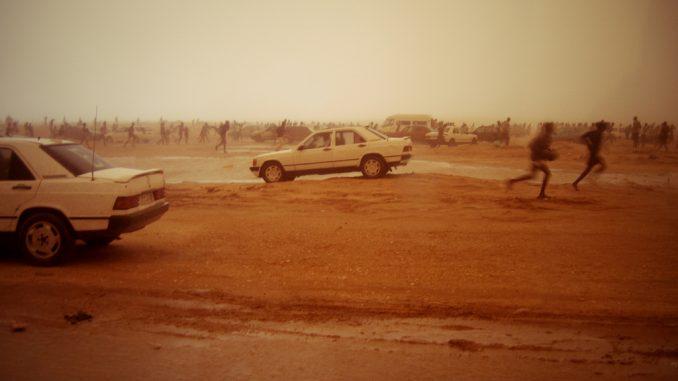 Intempéries meurtrières en Mauritanie