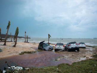 Ouragan Irma : des millions de personnes sans courant en Floride, difficile reconstruction aux Antilles