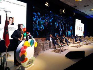 Climate Chance 2017 : Clôture du sommet mondial des acteurs non-étatiques à Agadir