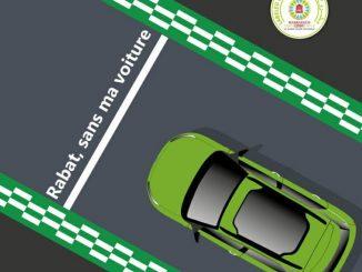 Les Rbatis sont priés de célébrer la journée mondiale sans voiture
