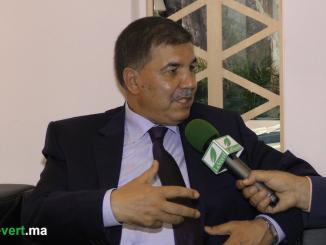 Brahim Hafidi - Climate Chance 2017