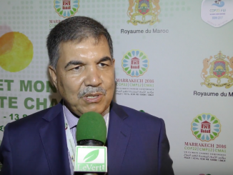 Brahim Hafidi : Le président du conseil régional Souss-Massa