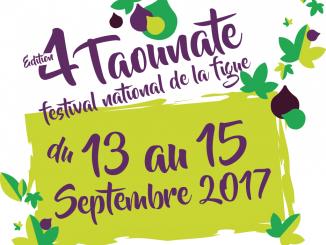 La ville de Taounate accueille le festival national de la figue