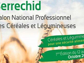 Salon National des Céréales et légumineuses