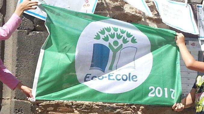 Eco-Ecoles : Plus de 60 écoles primaires marocaines hisseront le label Pavillon Vert en 2017